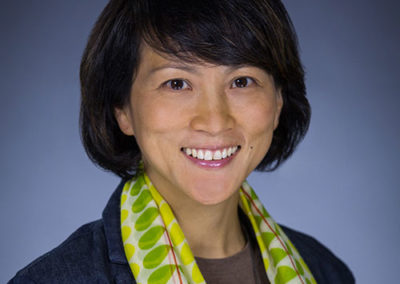 Aiko Yoshino, Ph.D (SFSU)