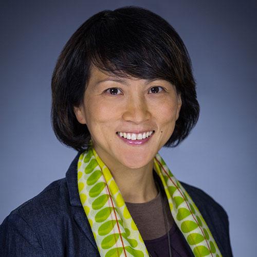 Aiko Yoshino, Ph.D (SFSU)