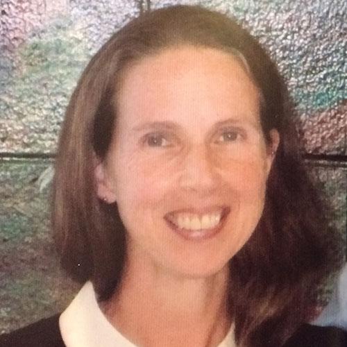 Amy E. Smith, J.D., Ph.D. (SFSU)