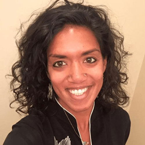 Aekta Shah, Doctoral Fellow: Big Data and Biomedical Informatics