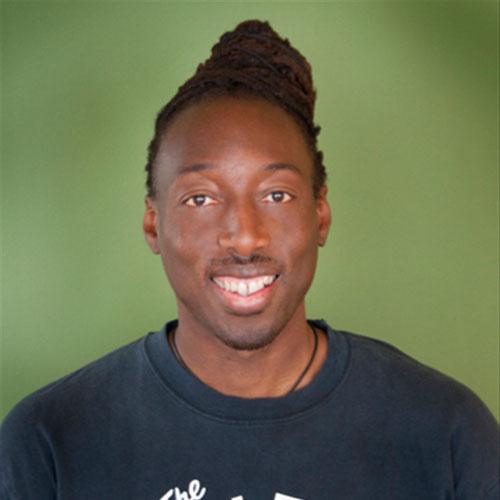 Antwi Akom, Ph.D. Founding Director SFSU & UCSF