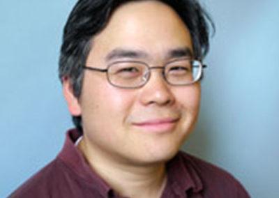 Eric Hsu, Ph.D. (SFSU)