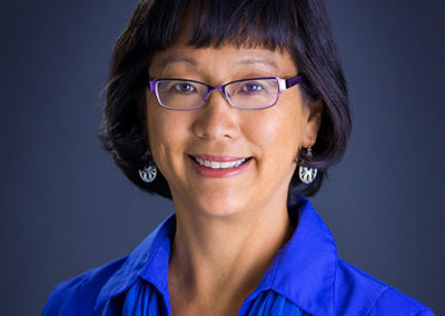 Grace J. Yoo, Ph.D. (SFSU)
