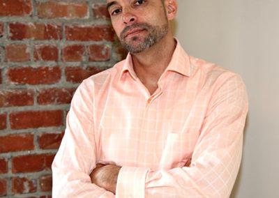 Jeff Duncan-Andrade, Ph.D (SFSU)