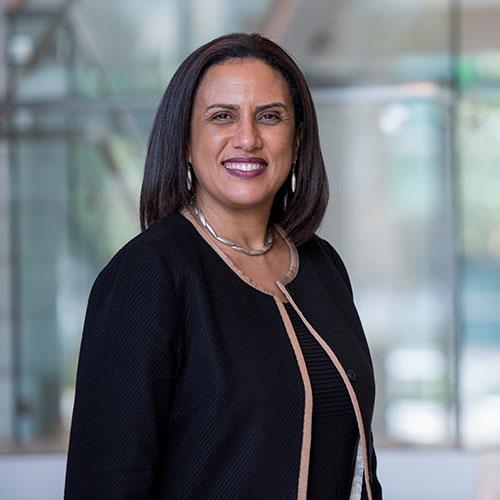 Kirsten Domingo-Bibbins PhD, MD, MAS (UCSF)