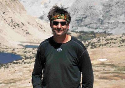 Pete Palmer, Ph.D. (SFSU)