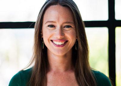 Sarah Fine, MPA (UCSF)