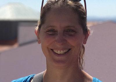 Barbara Henderson, Ph.d. (SFSU)