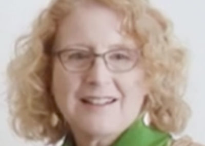 Linda S. Franck, RN, Ph.D., FRCPCH, FAAN (UCSF)