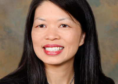 Pam Ling, Ph.D (UCSF)