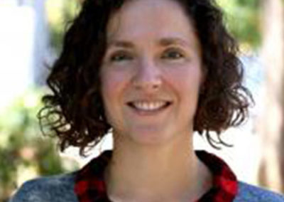Rori Rohlfs, Ph.D. (SFSU)