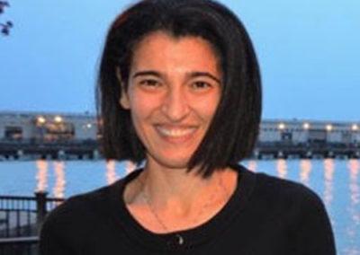 Sepideh Modrek, Ph.D.