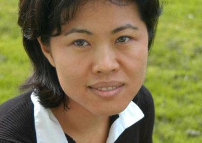 Xiaohang Liu, Ph.D. (SFSU)