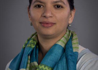 Anagha Kulkarni, Ph.D. (SFSU)