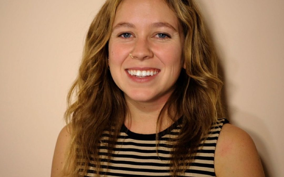 Virginia Morgan, SOUL Post-Bac Fellow
